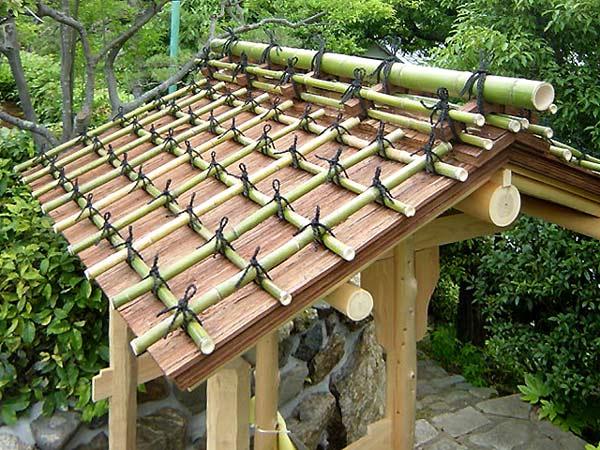 Yamato Buki Roof